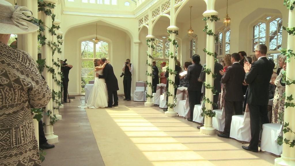 KarenandMike st audries wedding somerset
