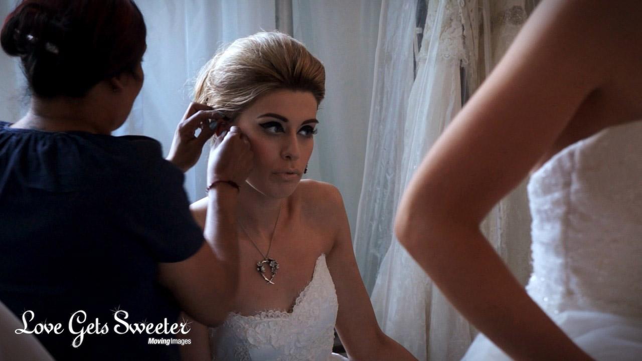 Lace Bridal-Caroline Castig4WM
