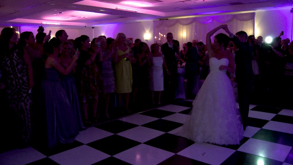 Clare and Chriss highlights30