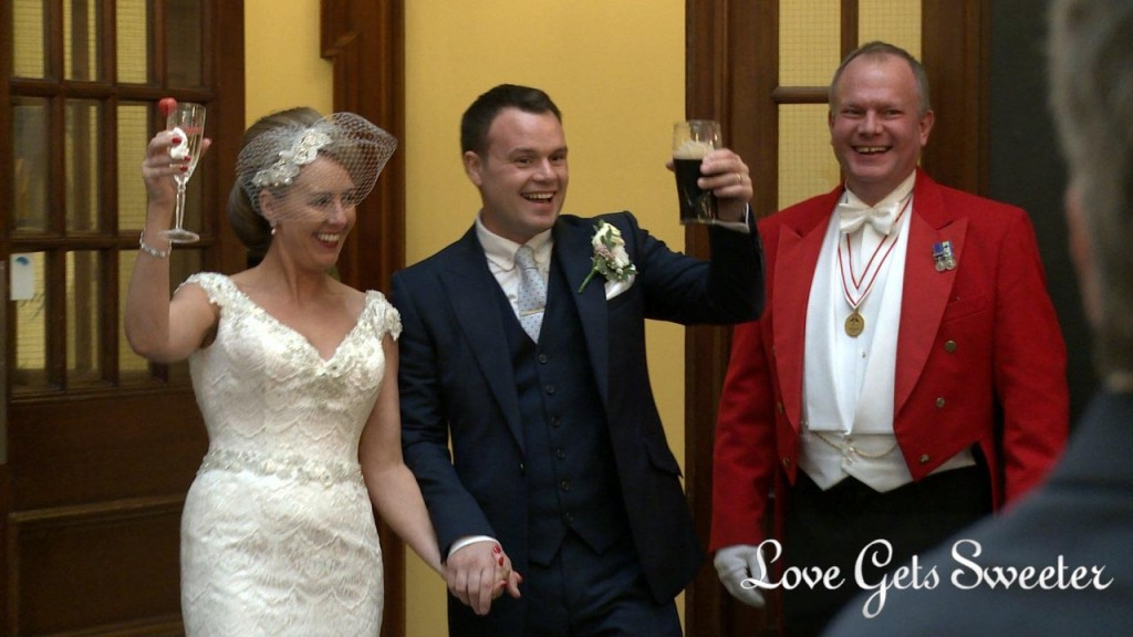 Gail and Fran's wedding Highlights16