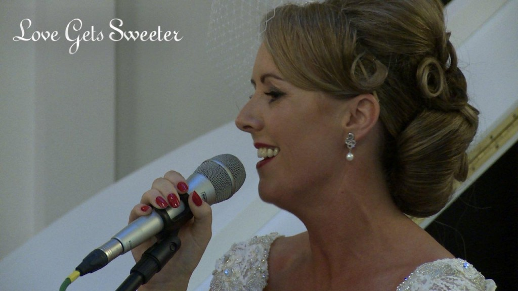 Gail and Fran's wedding Highlights18