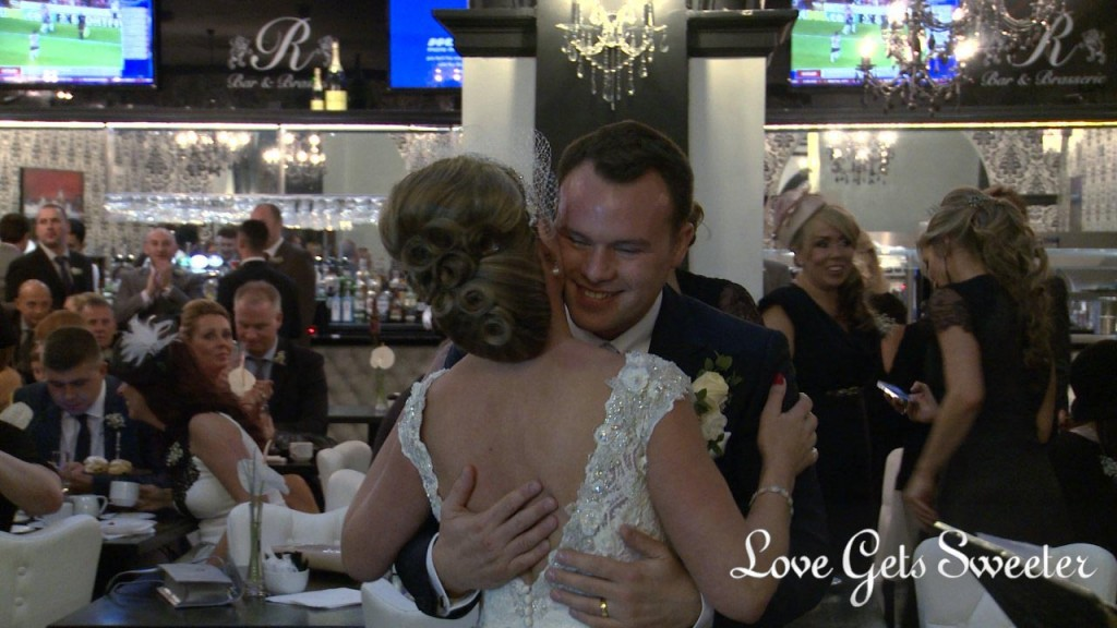 Gail and Fran's wedding Highlights19