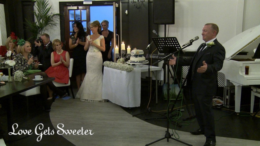 Gail and Fran's wedding Highlights21