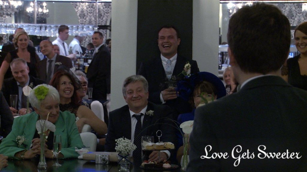 Gail and Fran's wedding Highlights23