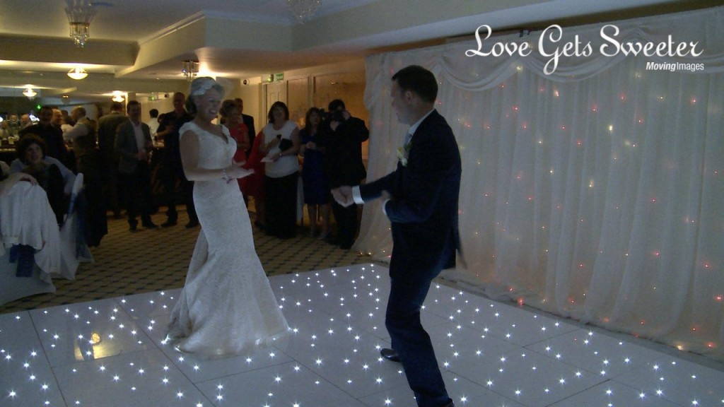 Gail and Fran's wedding Highlights29