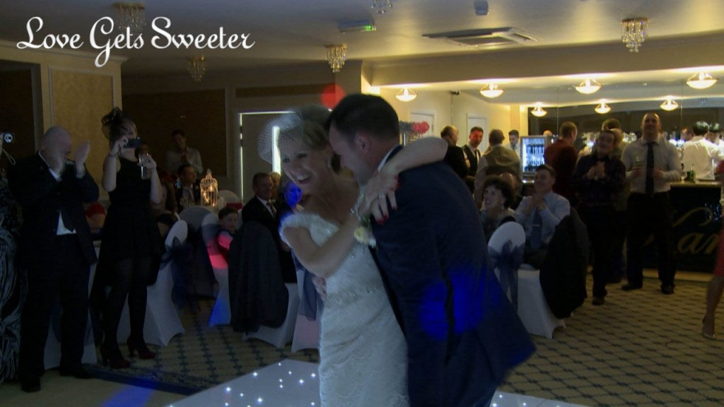 Gail and Fran's wedding Highlights30