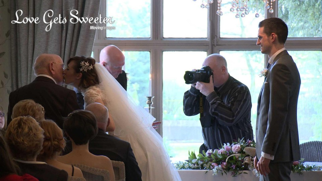 Keri and Tom's Wedding Highlights24
