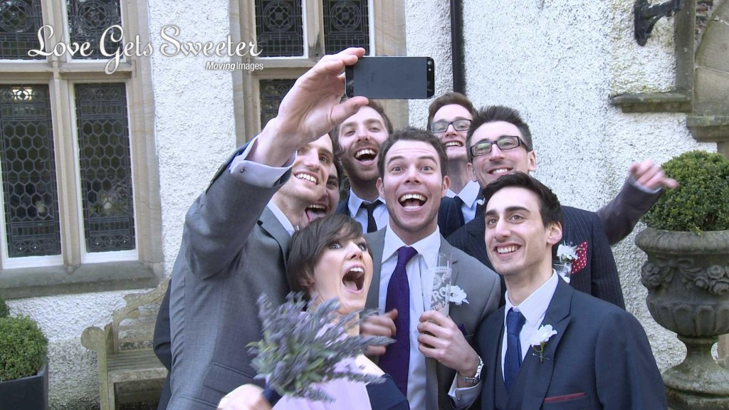 Keri and Tom's Wedding Highlights30