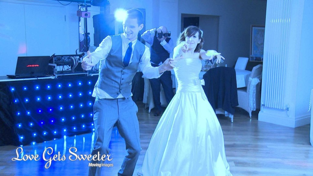 Keri and Tom's Wedding Highlights46