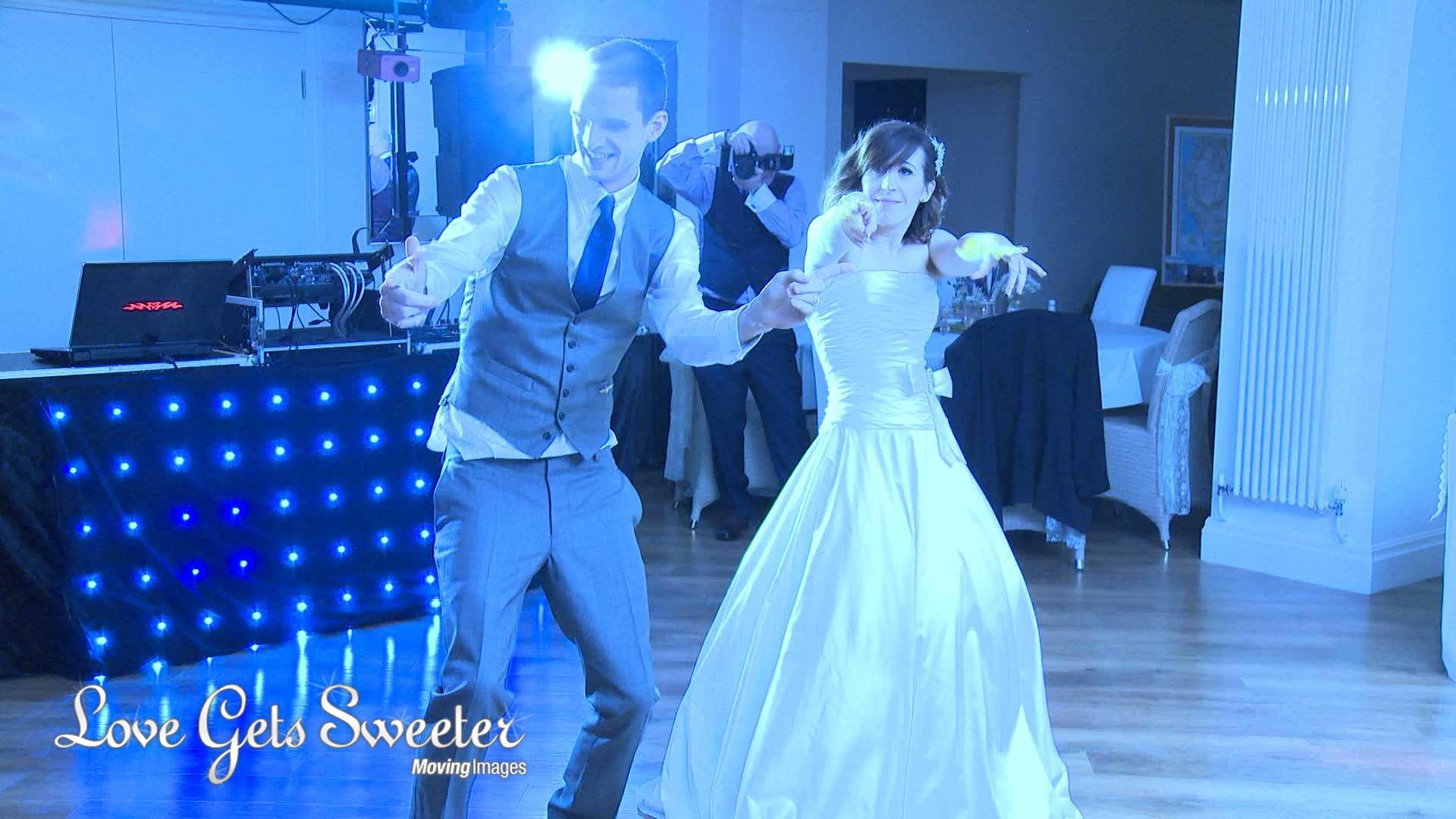 How To Impress With Your First Dance