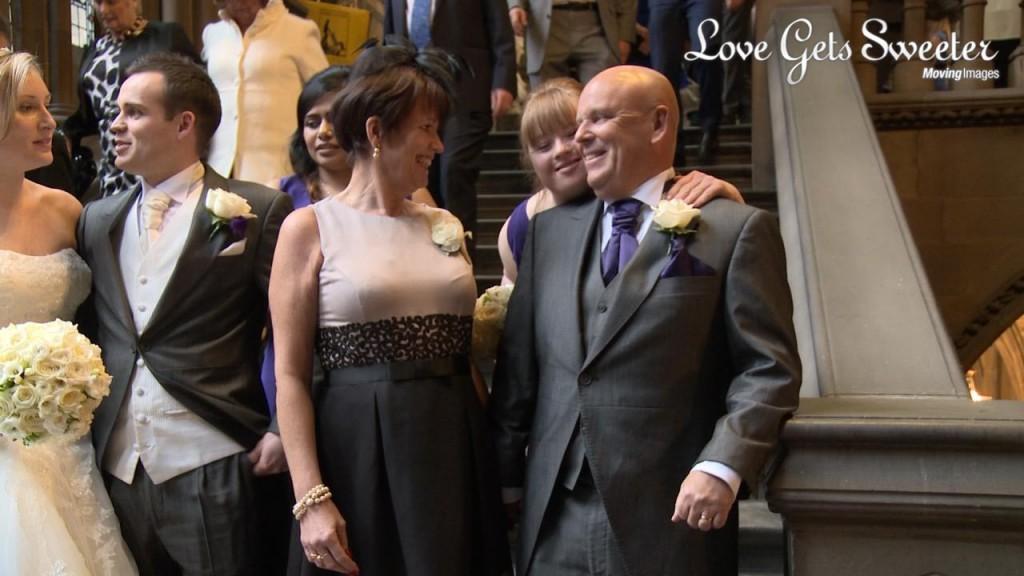 Nina and Mike's Wedding Highlights10