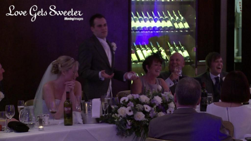Nina and Mike's Wedding Highlights17