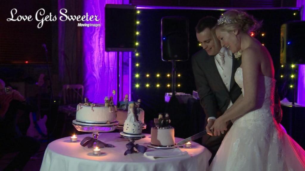 Nina and Mike's Wedding Highlights20