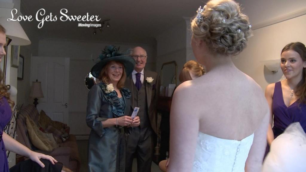 Nina and Mike's Wedding Highlights4