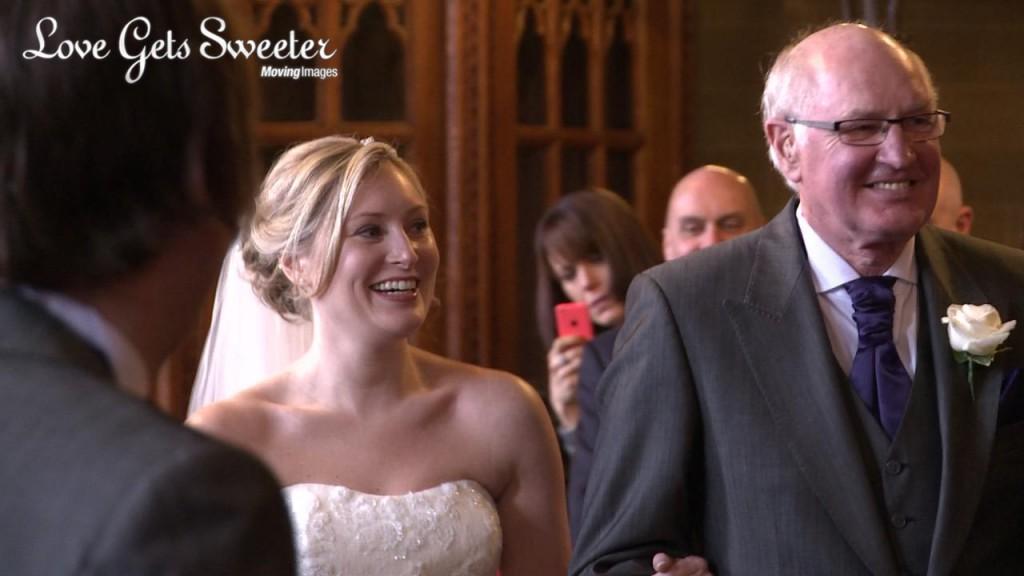 Nina and Mike's Wedding Highlights6