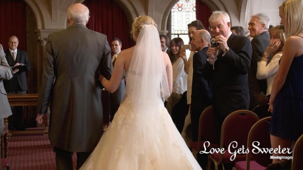 Nina and Mike's Wedding Highlights7