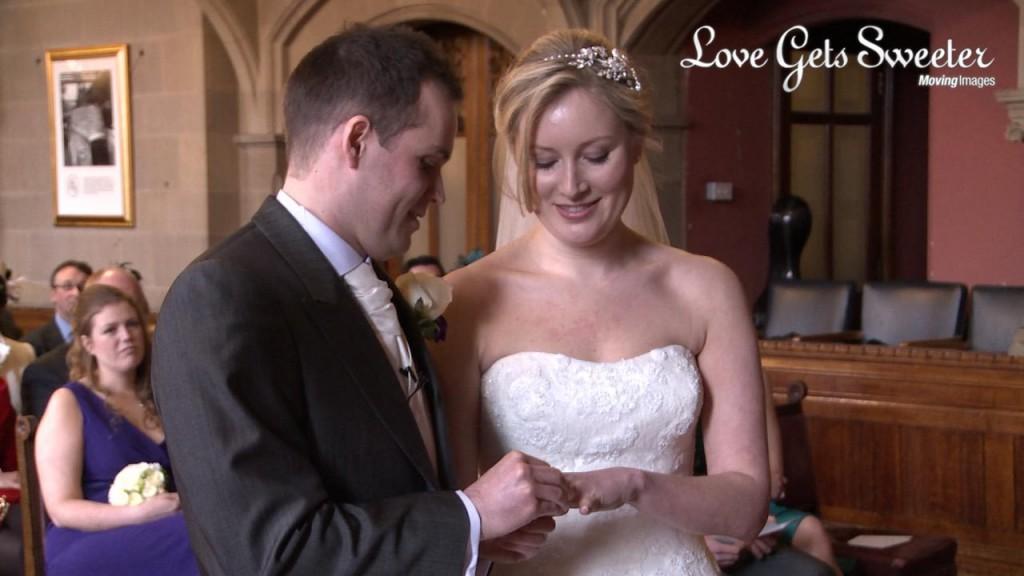 Nina and Mike's Wedding Highlights8