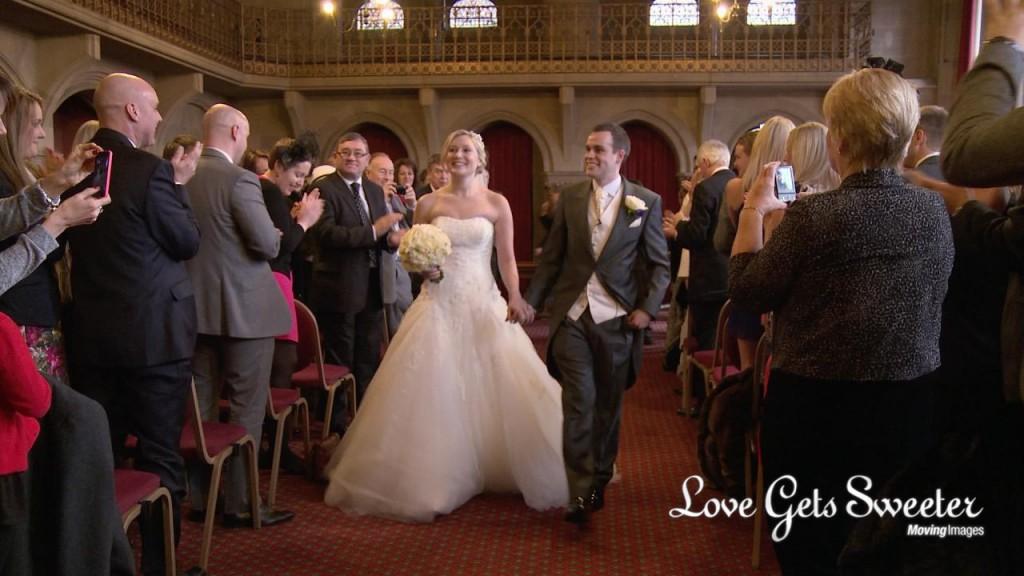 Nina and Mike's Wedding Highlights9