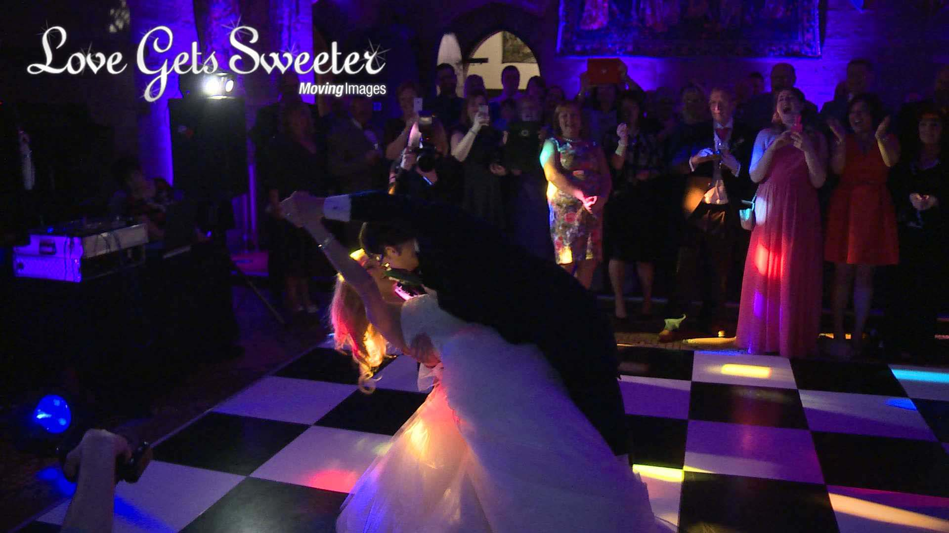 A Fairytale Peckforton Castle Wedding Video