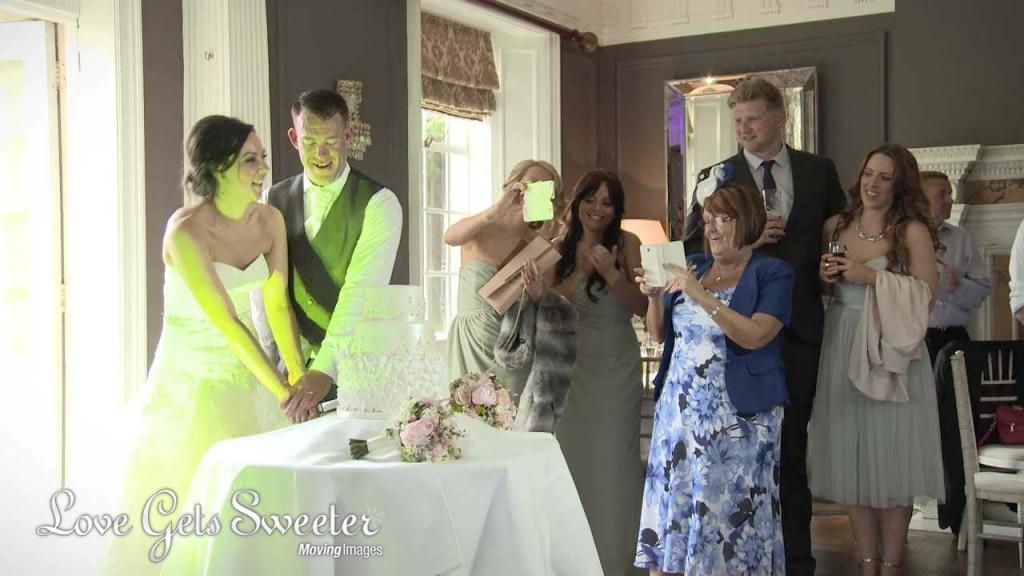 Sarah and Stuarts Wedding21
