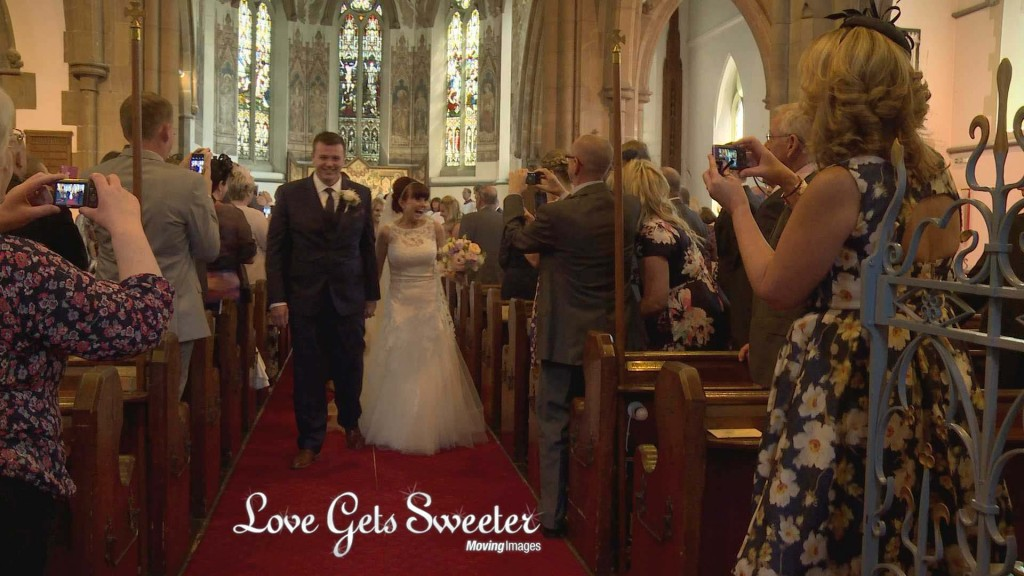 Siobhan and Garys Wedding Highlights11