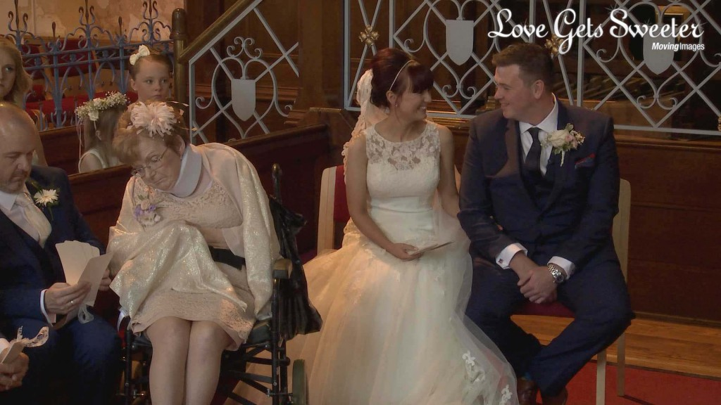 Siobhan and Garys Wedding Highlights8