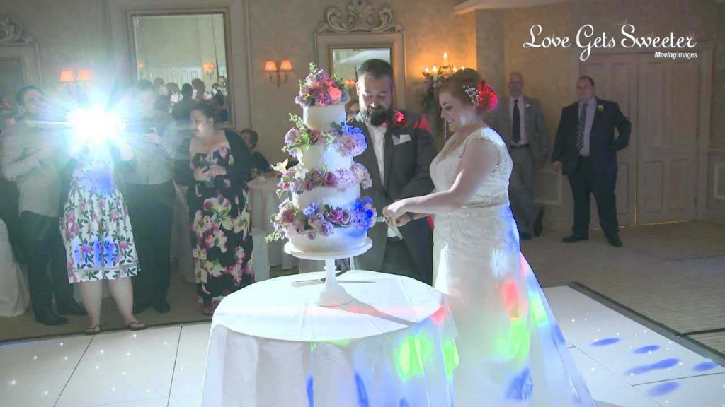 Clare and Pauls wedding highlights22