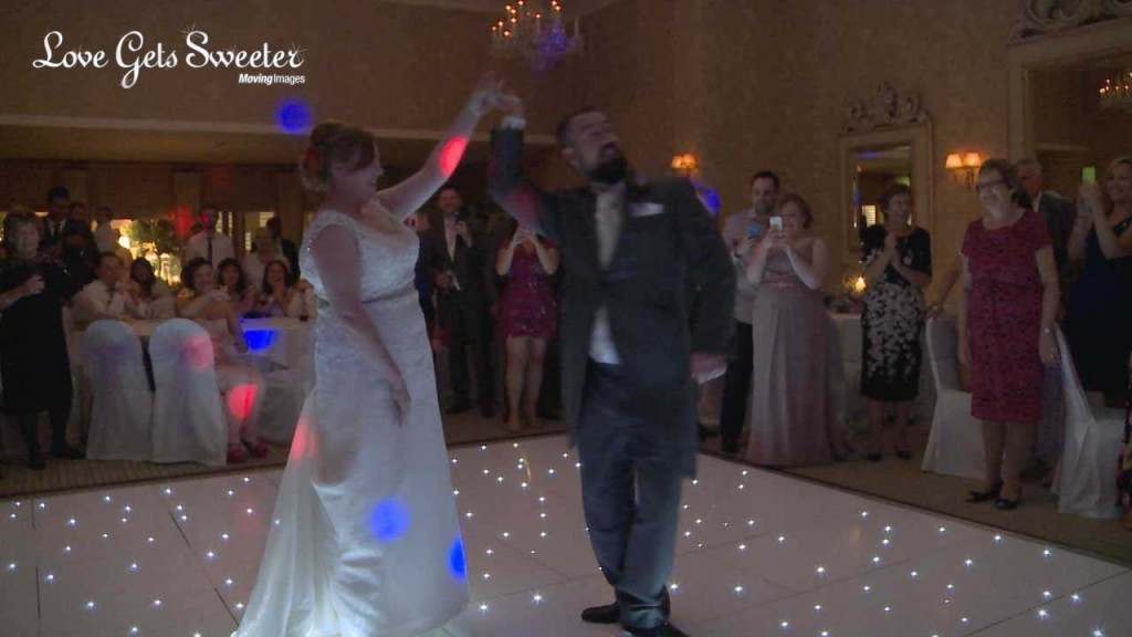 Clare and Pauls wedding highlights24
