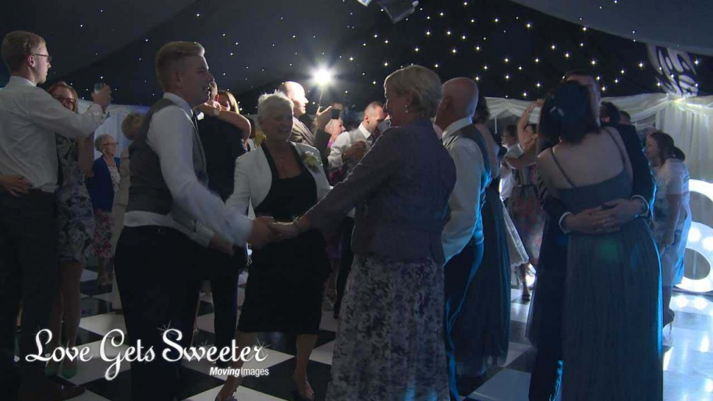Rebecca and Bens Wedding Highlights32