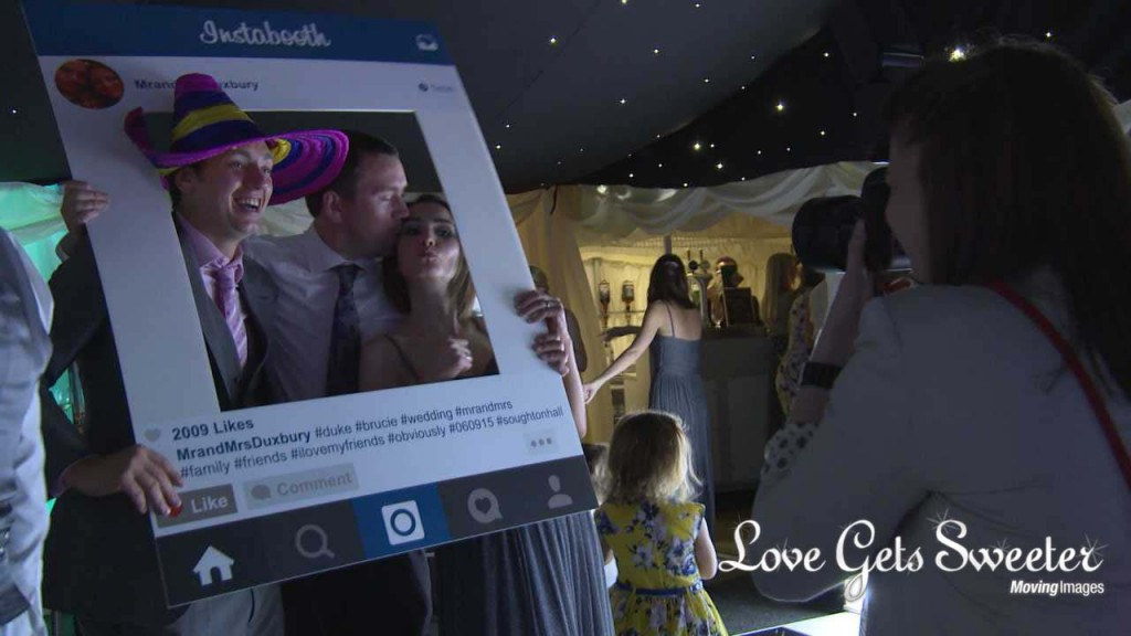 Rebecca and Bens Wedding Highlights33