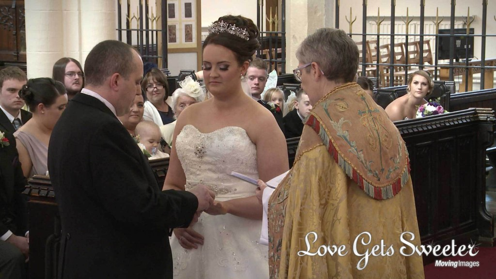 Gina and Colin's Wedding Highlights10