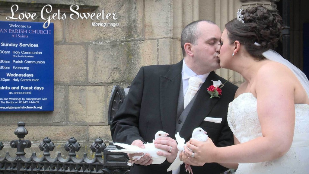 Gina and Colin's Wedding Highlights12