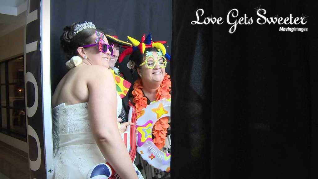 Gina and Colin's Wedding Highlights20