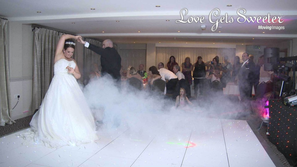 Gina and Colin's Wedding Highlights22