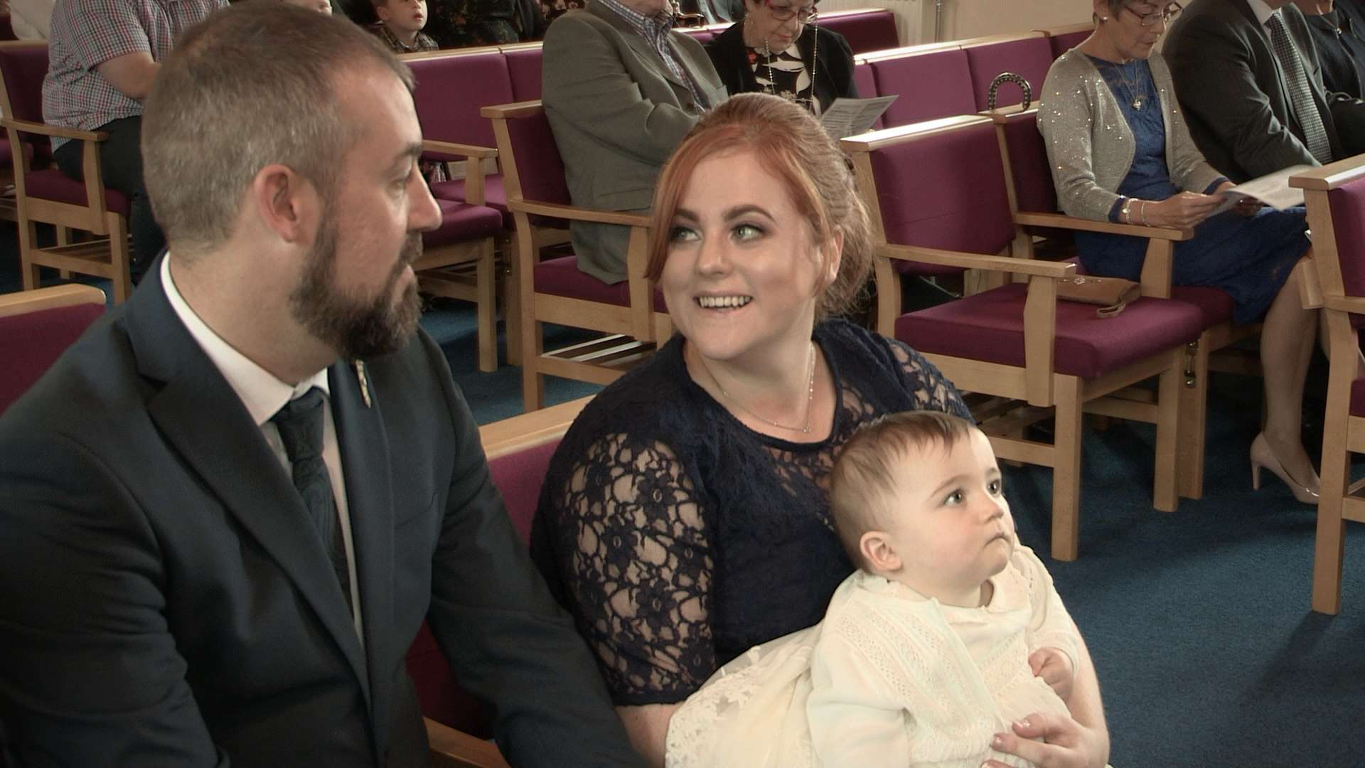 From Weddings to Christening Videos…