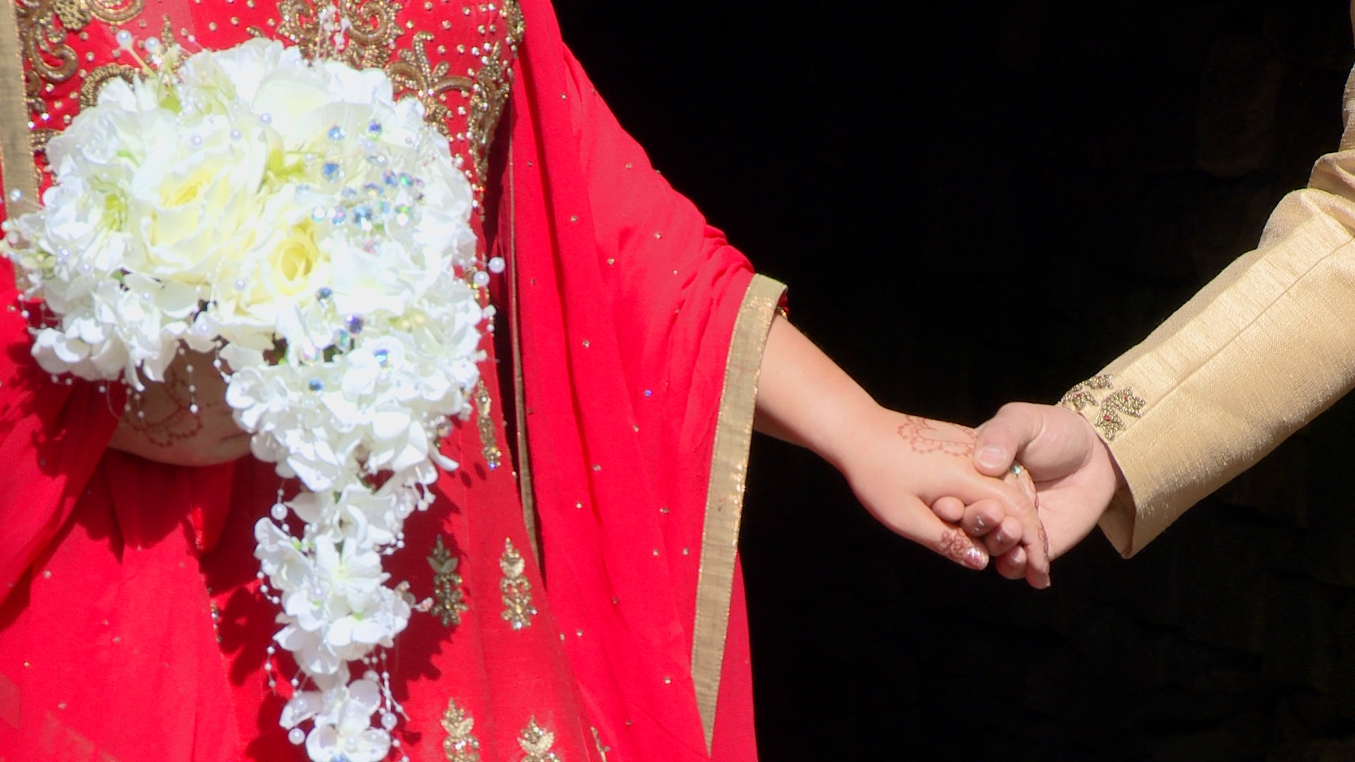 A English Bangladeshi Spring Wedding Video