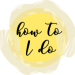 how to I do blog logo
