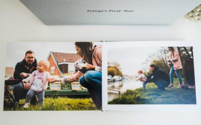 Is this the perfect keepsake for your family photos and video…?