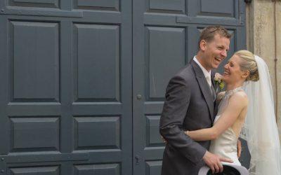 A Relaxed Dunham Massey Wedding Video