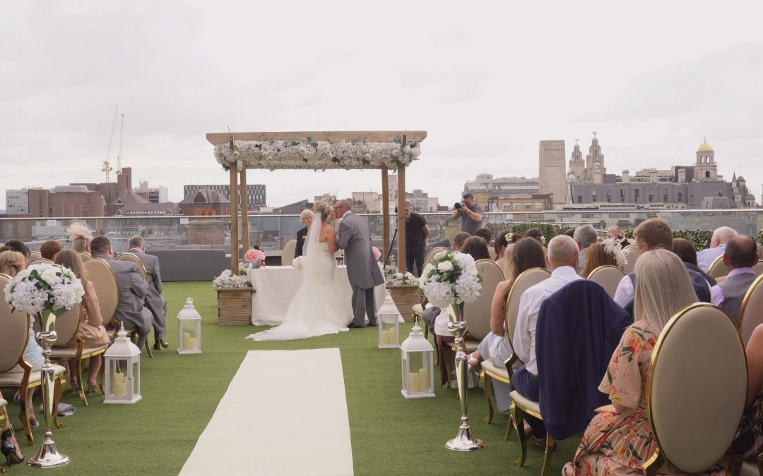 Summer in Liverpool – A Shankly Hotel Wedding Video