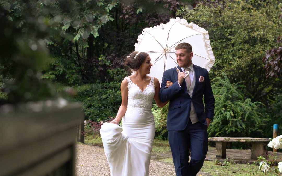 A Moddershall Oaks Wedding Video
