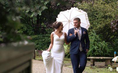 A Moddershall Oaks Wedding Video