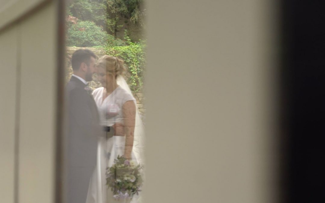 Wyresdale Park Wedding Video – Kath and Adam