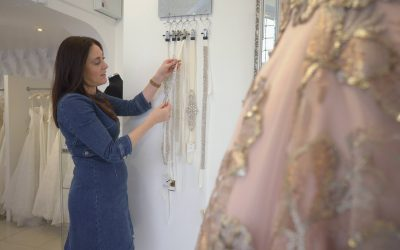 The Dream Dress Search – A Vlog