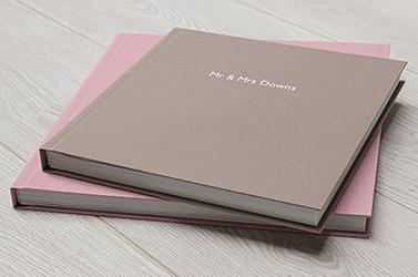 C41s album photobook