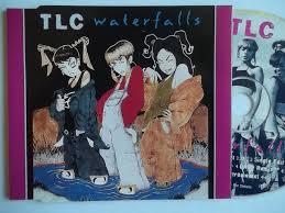 wedding playlist ideas TLC waterfalls