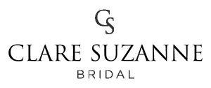 clare suzanne bridal liverpool logo