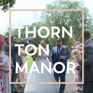 thornton manor real wedding blog