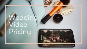 lancashire wedding videography pricing and packages