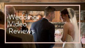 lancashire wedding videographer real couple reviews